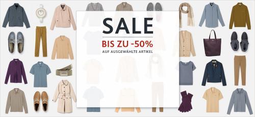 Sale bei Lacoste - bis 50% auf Schuhe, Pullover und Poloshirts +5% Qipu
