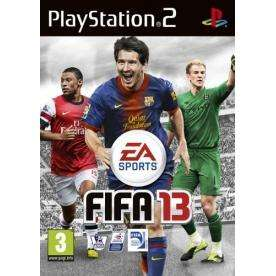 FIFA 13 [PS2] englisch @ shop4de.com