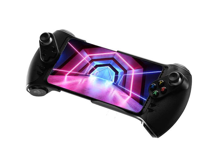 glap.play von QUANTUM X bei Samsung