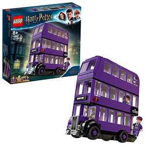[Amazon.it] LEGO® Harry Potter 75957 Der Fahrende Ritter™