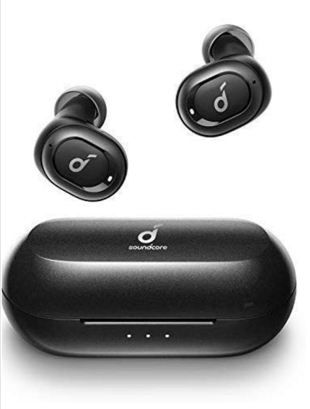 [Amazon Prime] Anker Soundcore Liberty Neo Bluetooth Kopfhörer