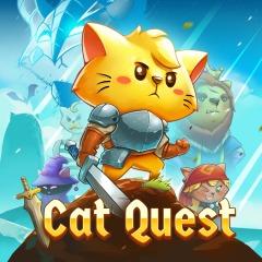 Cat Quest (PS4) für 4,99€ (PSN Store)