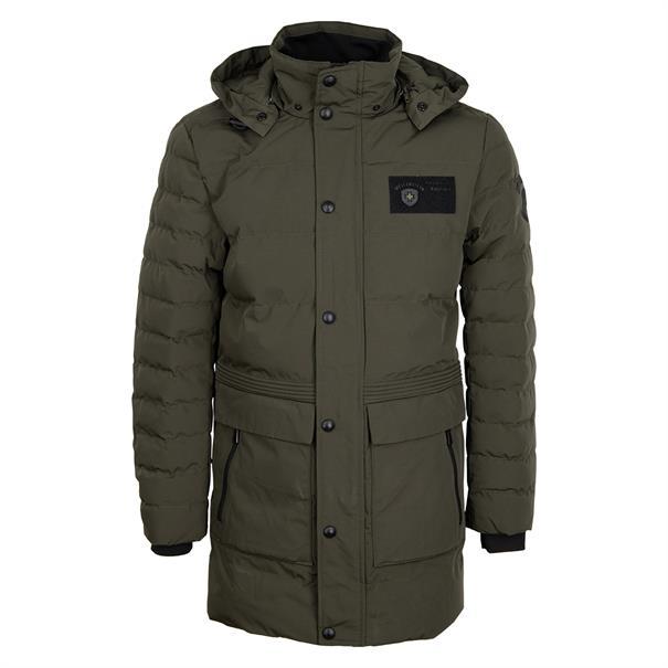 25% Rabatt auf alle Jacken von Wellensteyn, z.B. Parka 'Levante Darmy'