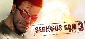 [Steam] Serious Sam 3 (+Franchise) -85%