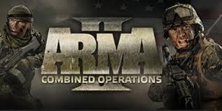 ARMA II: Combined Operations für Dayz bei Steam für 12,49€