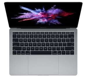 RENEWED / Apple MacBook Pro 13'', 2,5GHz Dual‑Core Intel Core i7, 16GB, 1TB SSD, Spacegrau