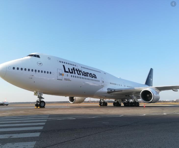 Flüge: New York / USA ( Jan-Juni / Aug-Okt ) Nonstop Hin- und Rückflug mit Lufthansa und United von Berlin, Frankfurt und München ab 228€