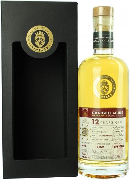 Whisky Sammeldeal: Craigellachie, Glencadam, Glenallachie, Fettercairn, Glenrothes, Laphroaig, Glenfarclas, ...