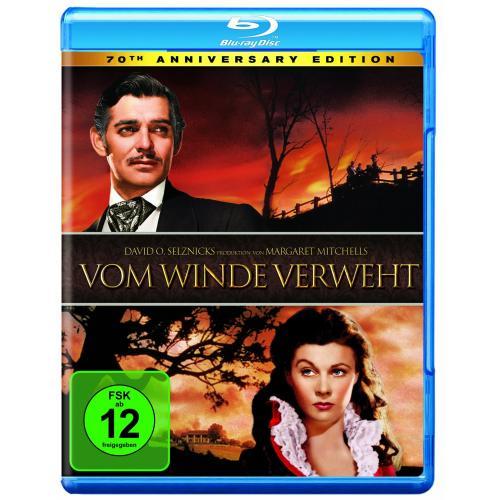 Vom Winde verweht - 70th Anniversary Edition