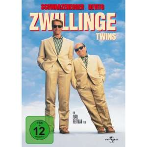 (Amazon.de) DVD: Zwillinge - Twins