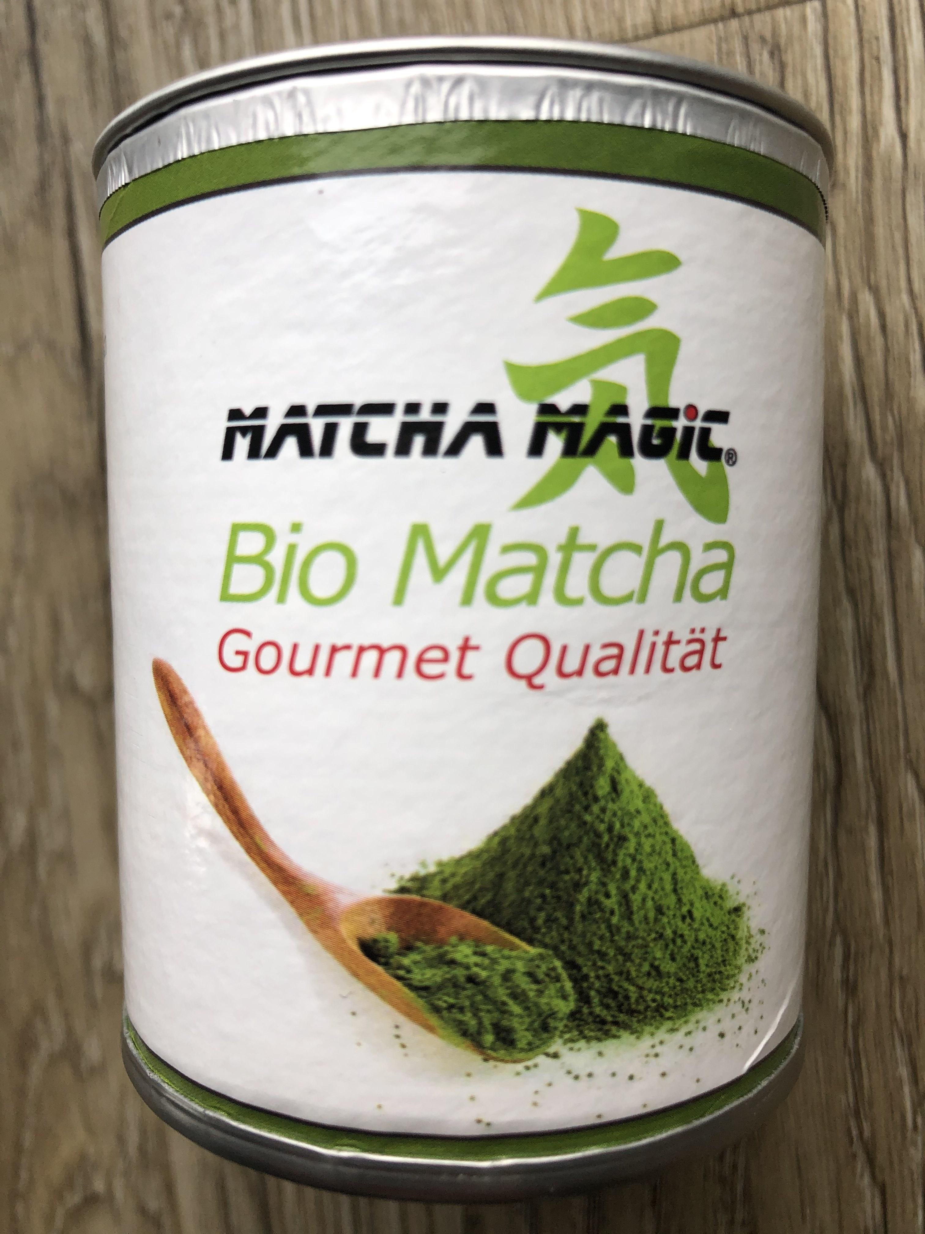 Matcha Tee Bio Japan 30g Kaufland