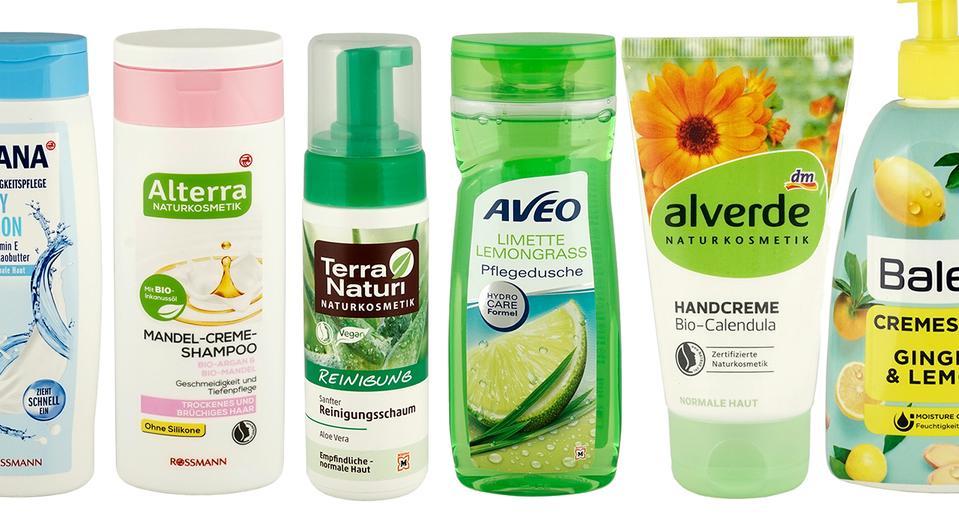 [Öko-Test] Dm, Rossmann und Müller im Test: Wer macht die beste Kosmetik? Jetzt gratis unser Testurteil zu 54 Produkten abrufen