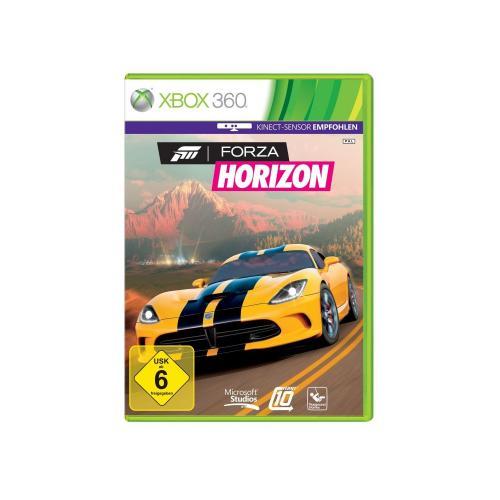 [LOKAL] Forza Horizon Mediamarkt Rendsburg 29,99