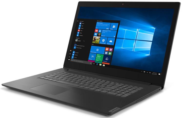Lenovo L340-17API Notebook (17,3 Zoll FHD IPS, Ryzen 3 3200U, 8 GB RAM, 256 SSD, Windows 10 Home