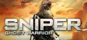 Sniper: Ghost Warrior auf Steam für 1,99€