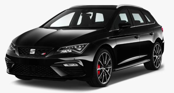 [Leasing] Seat Leon Cupra ST (300 PS) für 199€ (Privat)/129€ (Netto/Gewerbe) Monat+892,50€ Überführung, LF 0,48, 24 Monate, konfigurierbar