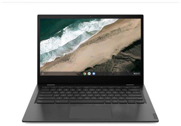 [Computeruniverse] Lenovo Chromebook S345-14AST Mineral Grey, A6-9220C, 4GB RAM, 64GB Flash, Full-HD TN matt