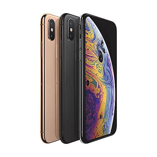 [Young MagentaEINS] Telekom Magenta Mobil S mit Apple iPhone XS (64GB) für 18,99€ Zuzahlung (ab eff. mtl. 8,40€ nach HW-Verkauf)