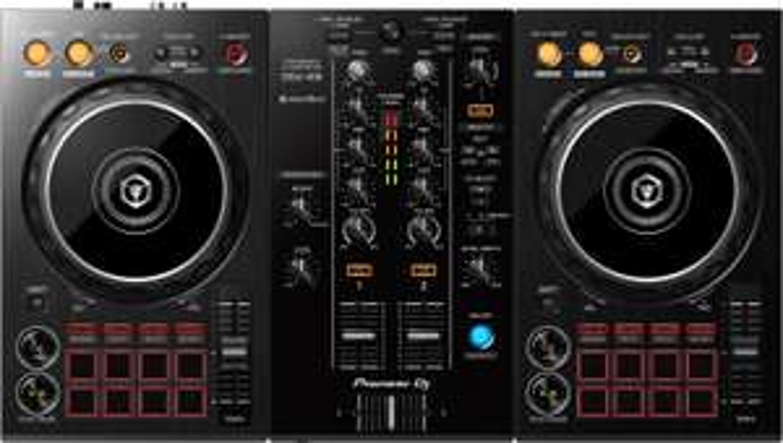 [LOKAL Conrad] Pioneer DDJ-400 MIDI Controller