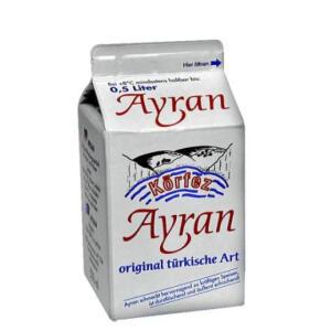 Körfez Ayran 500ml [Kaufland nicht alle Filialen]