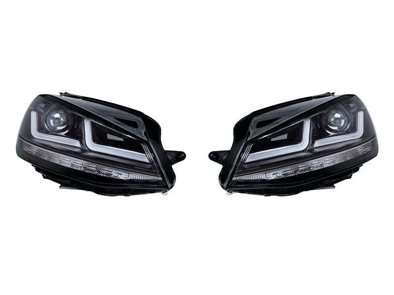 Osram LEDriving für Golf VII