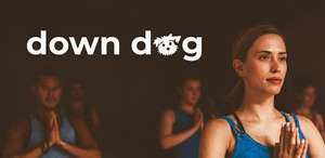 Downdog Apps iOS, Android, Web (7 Minute Workout, HIIT, Barre) kostenlose Lebzeit Lizenz im Januar