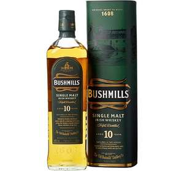 [Real | Amazon Prime] Whisky Deals #03: Sammeldeal Real, z.B. Bushmills 10 Jahre für 21,90€, Glenfiddich IPA / Project XX für je 37,99€