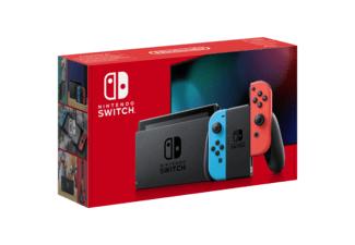 Nintendo Switch für 277,24€ mit 2% Shoop Cashback + 5€ Shoop Gutschein