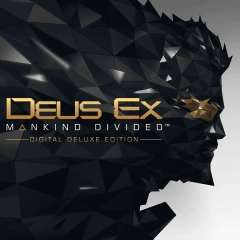 Deus Ex: Mankind Divided Digital Deluxe Edition inkl. Season Pass (PS4 & Xbox One) für je 6,74€ (PSN Store & Xbox Store)