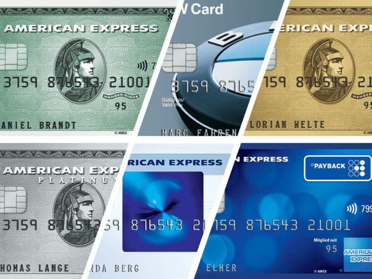 American Express für min 450€ Hotel/Mietwagen buchen 100€ Cashback