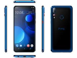 HTC Desire 19+ / 64Gb / Dual-Sim / Starry Blue