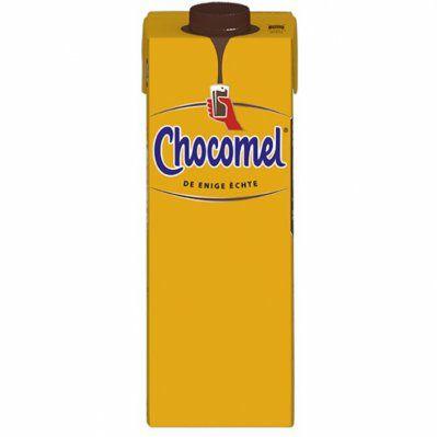 [Grenzgänger NL] Chocomel 1 liter