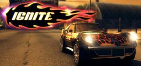 Ignite Arcade Racer für 0,79€ @ Steam