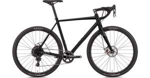 Octane One Gridd Adventure Gravel Bike 2019 (S,M,L,XL)