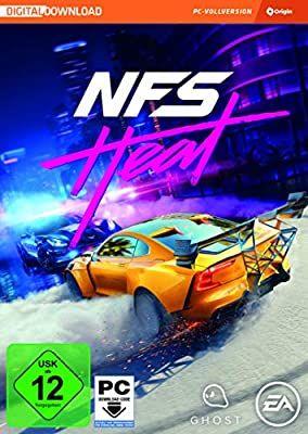 Need for Speed Heat   Standard   PC Download - Origin Code [Amazon]