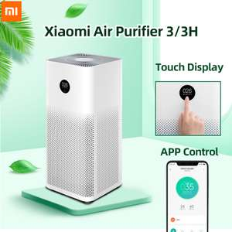 Xiaomi Mi Air Purifier 3/3 H