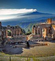 Sizilien: Hin und Rückflug von Berlin nach Catania für 4,99€ im Januar