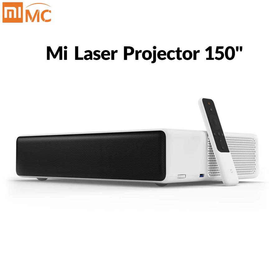 Xiaomi MI Laser Projektor Global version Ultrakurzdistanz Beamer - Versand aus Europa