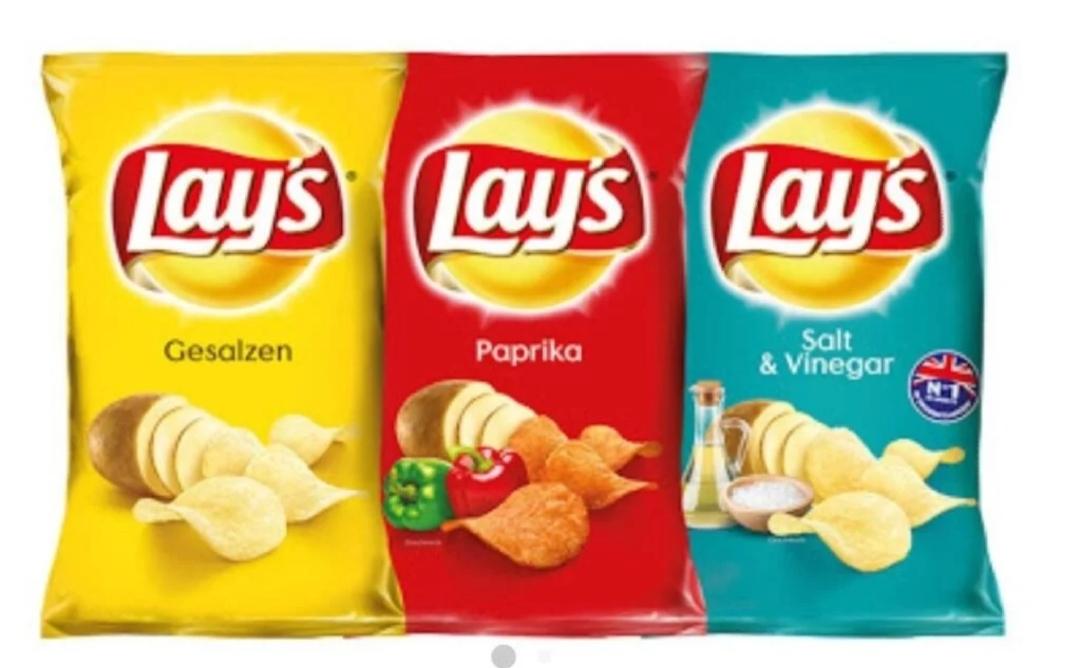 Lays Chips wieder bei Scondoo 50% Cashback Netto Wochenende 0,99 cent mit Scondoo nur 50 cent