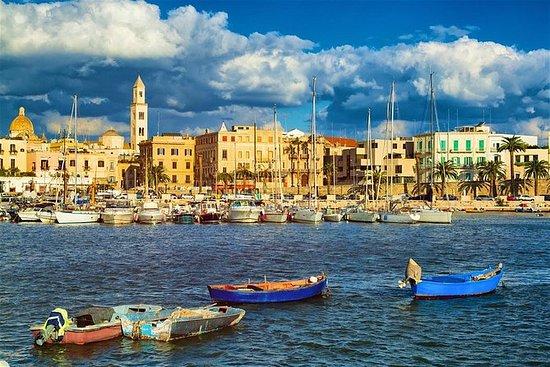 Apulien: Hin und Rückflug von Düsseldorf Weeze nach Bari für 4,99€ (Ende Januar)