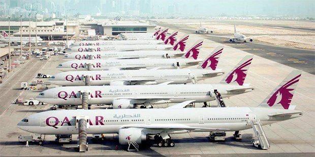 Nur heute: 10 Prozent Rabatt mit Qatar Airways Gutschein
