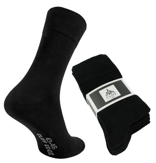 hochwertige Premium Socken aus Bambus oder Baumwolle - 10 Euro sparen auf alle Angebote im Cliff Edge Shop