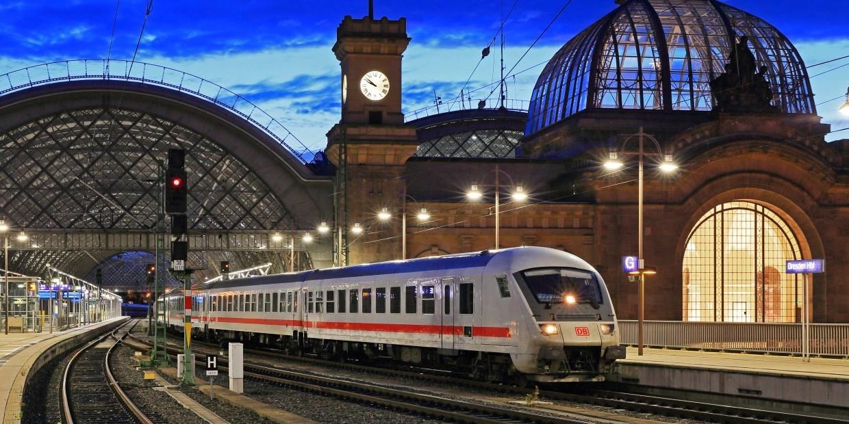 99,90 € – 4x Bahnfahren quer durch Deutschland (Geltungszeitraum: 13.01.20 - 02.04.20)