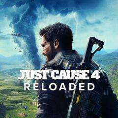 Just Cause 4 Reloaded Edition (Xbox One Digital) für 13,99€ (Xbox Store)