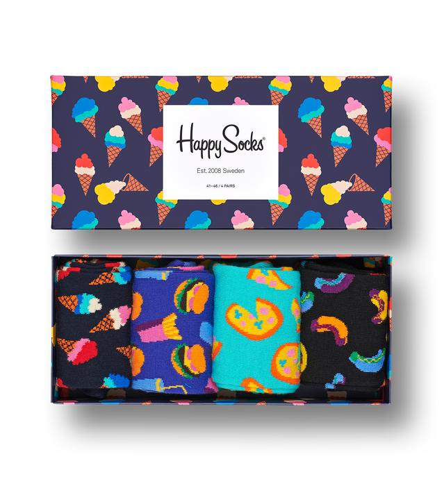 [Happy Socks] FRESH START SALE - 40% Rabatt + gratis Versand ab €10 - ggf. shoop und Payback 15fach punkten