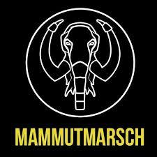 5,- € Rabatt für ein Mammutmarsch Event