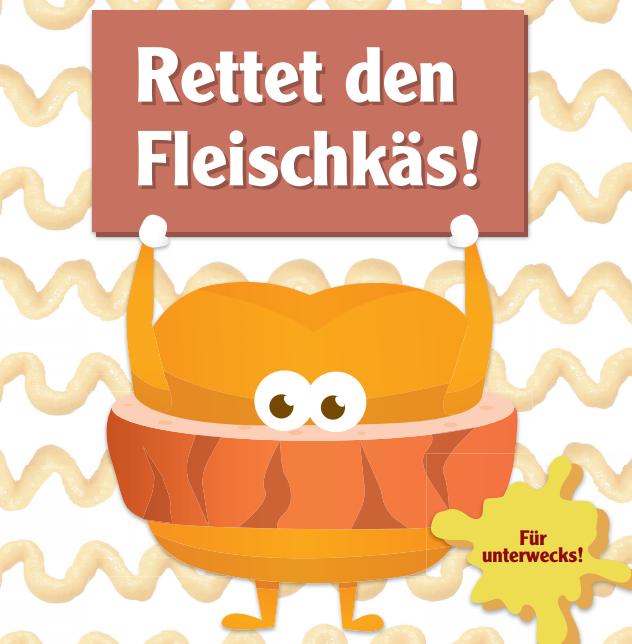 [Lokal]Gratis Fleischkäsweck im Globus Saarlouis am 25.01.2020