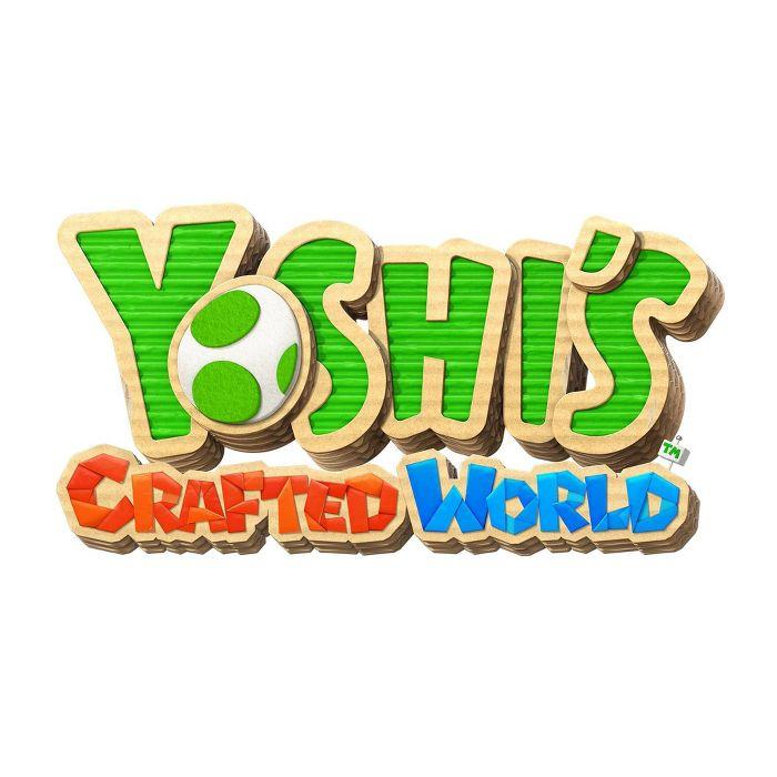 [PREISFEHLER!] Yoshi's Crafted World - Digital - Nintendo Switch