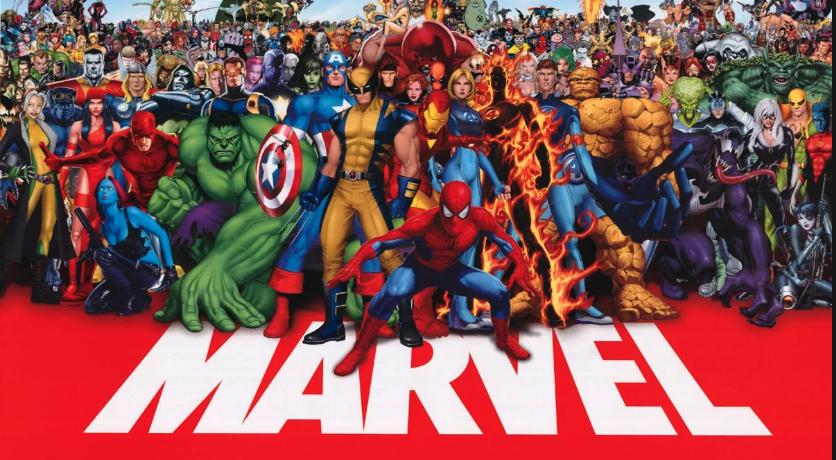 30% Rabatt bei Zavvi auf Marvel Kleidung + Gratis Versand