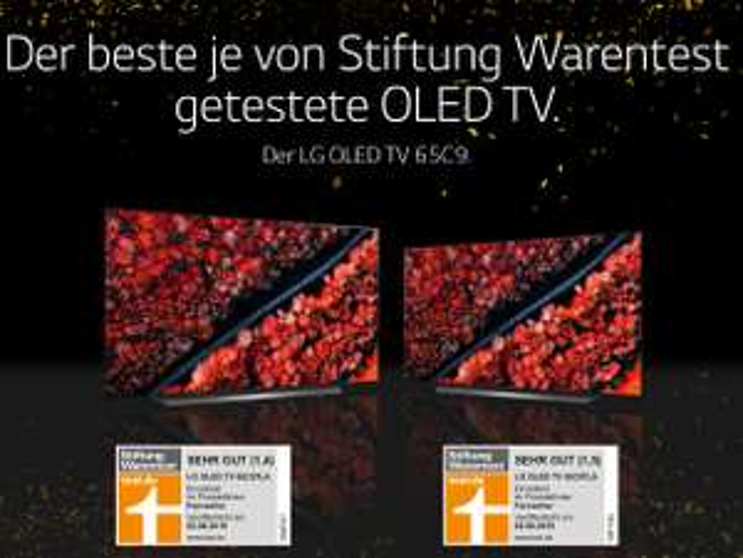 LG Oled 65 C97 LA / bei Abholung Deizisau 1875€ oder Versand + 34,90€ / 55 Zoll 1199€